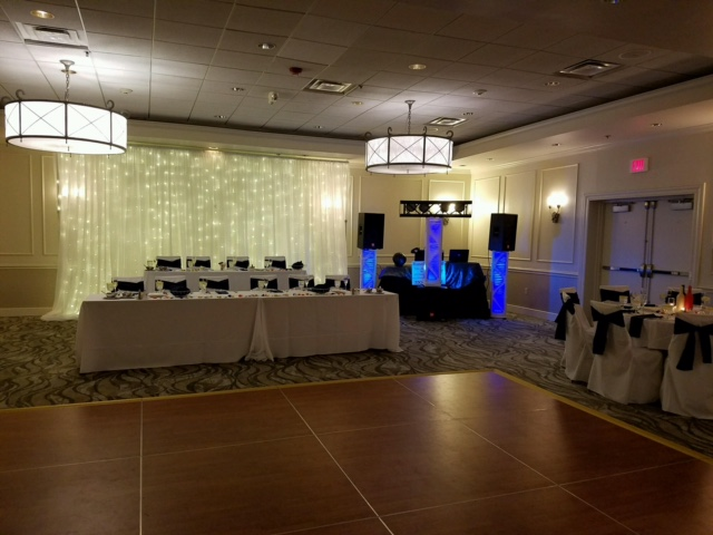 russell sound lab wedding event dj music in akron ohio canton